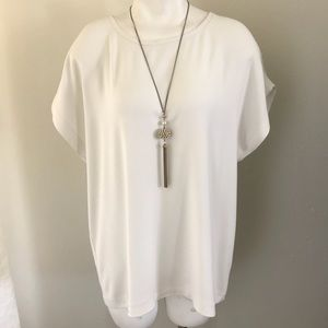 Vince Camuto women's blouse size medium